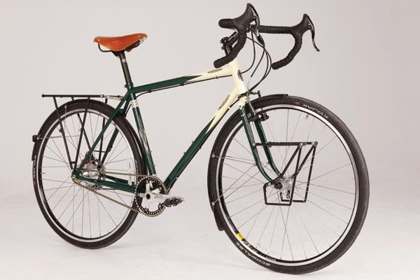 My Dream Setup (different paint job). http://www.cyclingweekly.co.uk/reviews/touringaudax-bikes/thorn-mercury