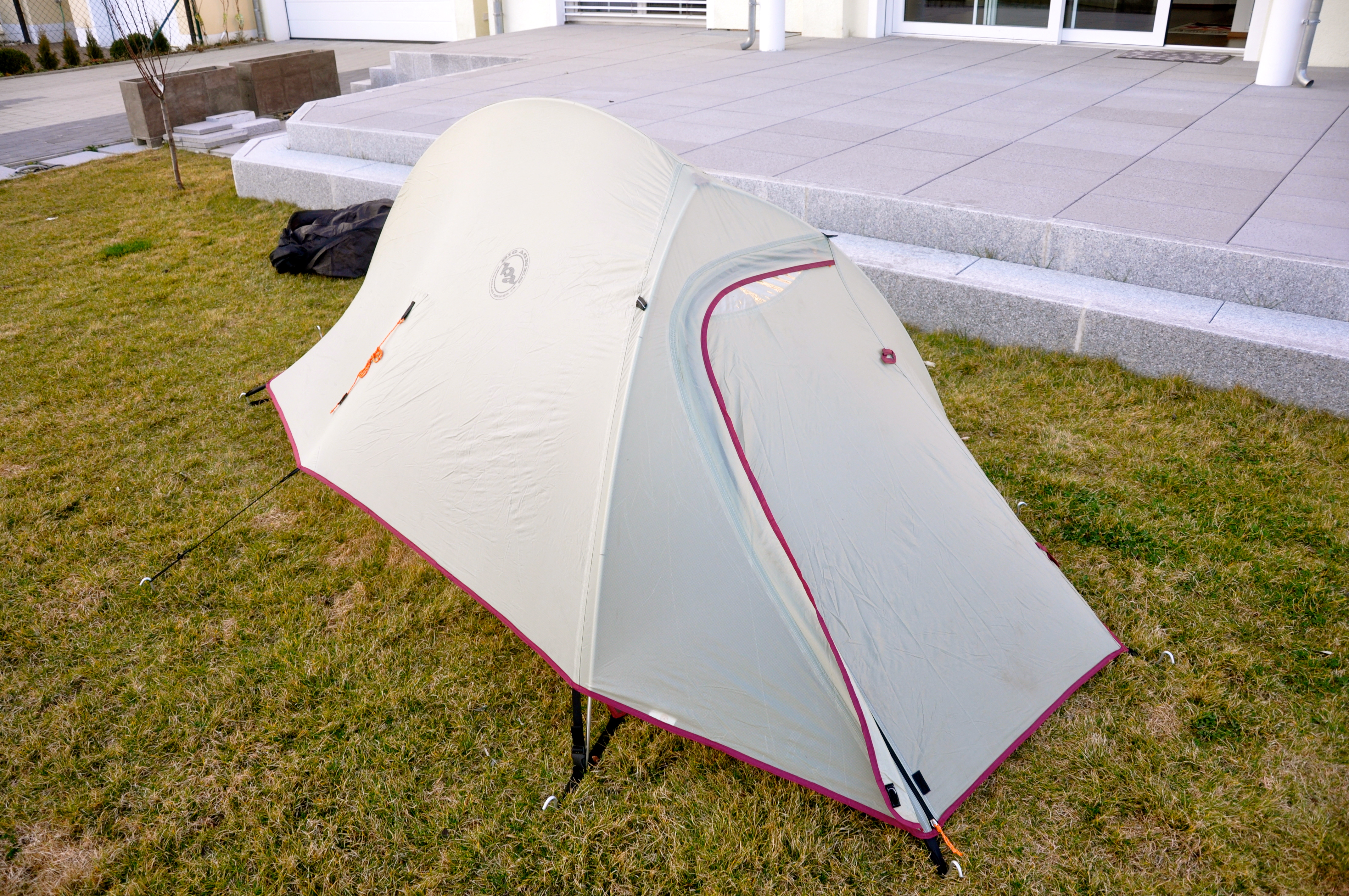 Big Agnes Seedhouse 1 Review : big agnes seedhouse sl1 tent - memphite.com
